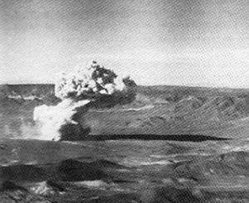 'Điểm danh' 7 loại vũ khí hạt nhân kỳ dị nhất - ảnh 6