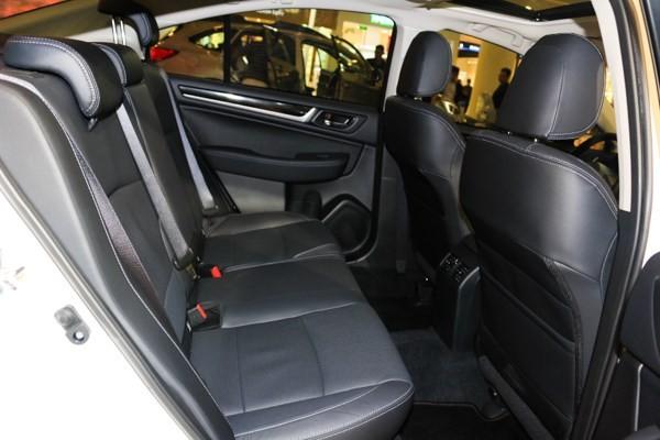 Đối thủ của Toyota Camry, Mazda6 đã về VN - ảnh 5