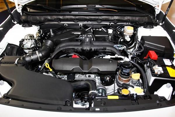 Đối thủ của Toyota Camry, Mazda6 đã về VN - ảnh 7