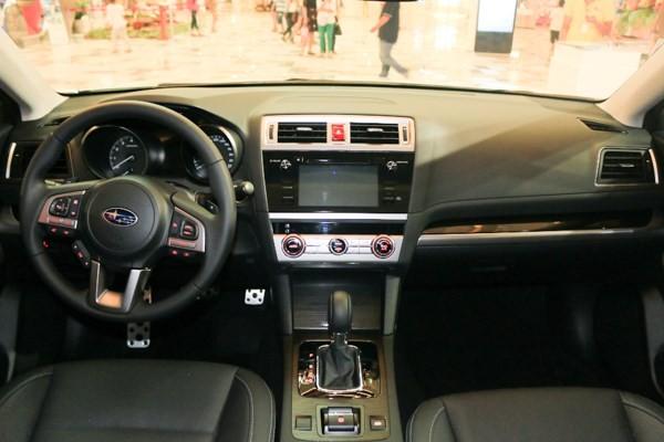 Đối thủ của Toyota Camry, Mazda6 đã về VN - ảnh 4
