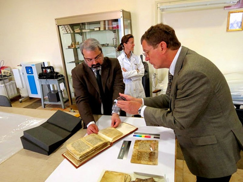 Phương thuốc bí ẩn 2000 năm giấu trong sách cổ - ảnh 2