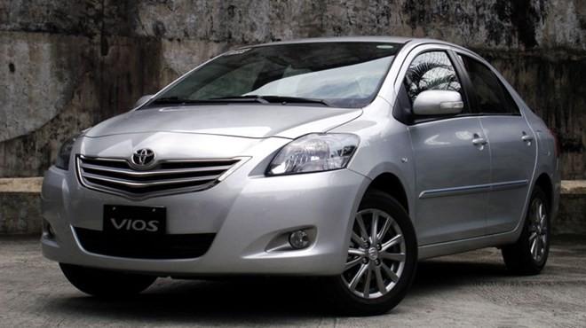 """5 mẫu ôtô đi chán, bán vẫn """"hời"""" tại Việt Nam - ảnh 2"""