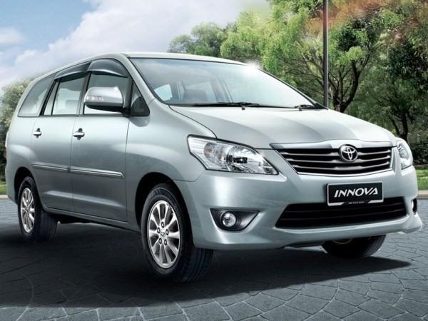 5 mẫu xe ôtô bán chạy nhất tháng Năm tại thị trường Việt Nam  - ảnh 5