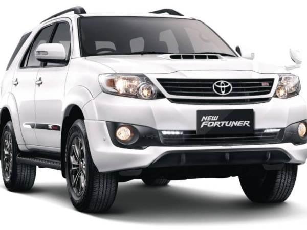 5 mẫu xe ôtô bán chạy nhất tháng Năm tại thị trường Việt Nam  - ảnh 4