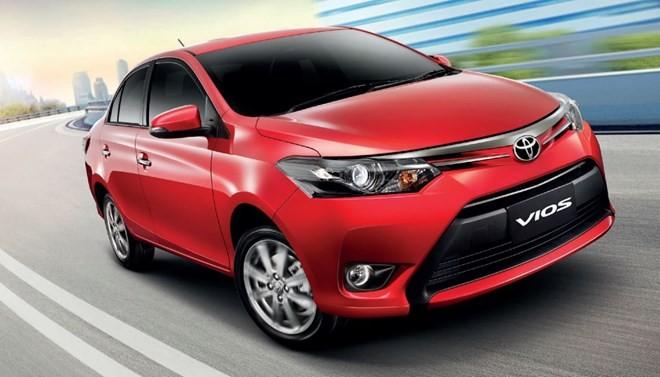 5 mẫu xe ôtô bán chạy nhất tháng Năm tại thị trường Việt Nam  - ảnh 2