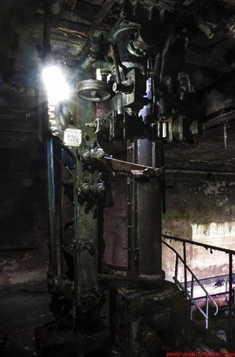 Bí ẩn căn cứ hải quân bị bỏ hoang của Liên Xô - ảnh 11
