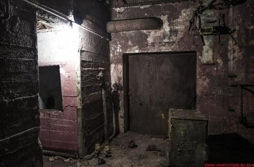 Bí ẩn căn cứ hải quân bị bỏ hoang của Liên Xô - ảnh 13
