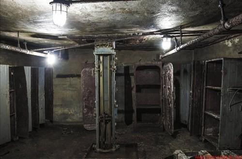 Bí ẩn căn cứ hải quân bị bỏ hoang của Liên Xô - ảnh 14