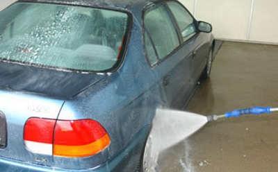 Làm gì để chống 'lão hóa' nước sơn ô tô  - ảnh 2