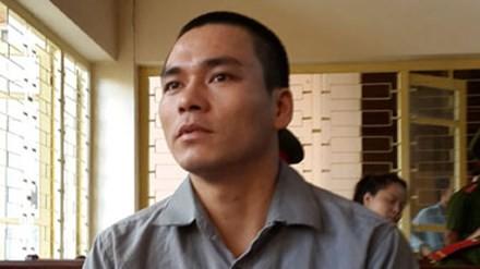 Bị cáo Lý Nguyễn Chung được bà Nguyễn Thị Thu Hà cho là nhận tội thay cho Nguyễn Thanh Chấn.