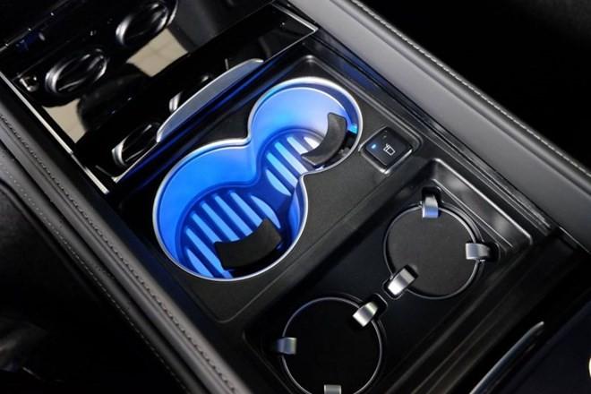 Mercedes Maybach S600 giá 9,669 tỷ đồng vừa về VN có gì? - ảnh 8