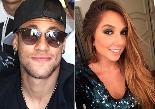 """Đưa gái vào khách sạn, Neymar gây """"bão"""" lớn - ảnh 1"""