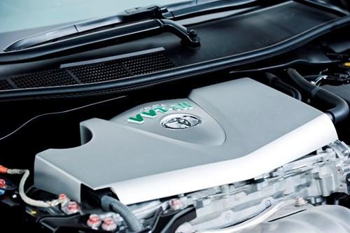 [ĐÁNH GIÁ] Toyota Camry 2.0E: Vua thực dụng - ảnh 6