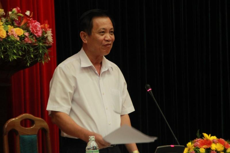 Đà Nẵng: 'Truy' trách nhiệm trong sai phạm bố trí chung cư nhà nước - ảnh 2