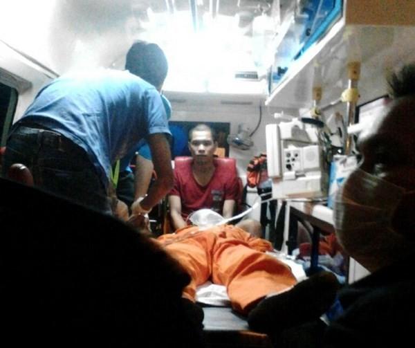 Ba thuyền viên Việt Nam thiệt mạng ở Malaysia do trúng khí độc - ảnh 1