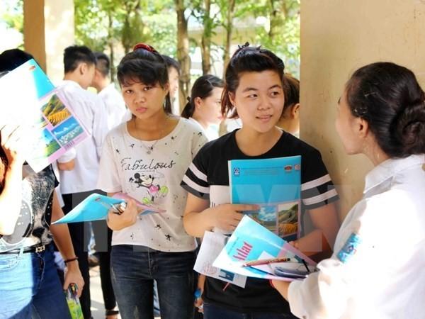 5 điểm thí sinh cần lưu ý khi làm hồ sơ xét tuyển đại học  - ảnh 1