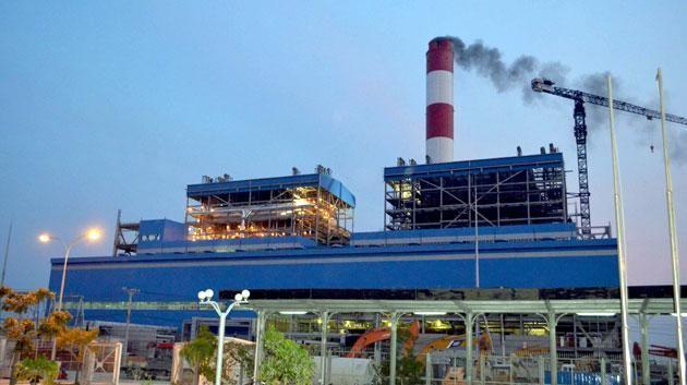 Đã khắc phục xong tình trạng ô nhiễm ở nhiệt điện Vĩnh Tân 2 - ảnh 1