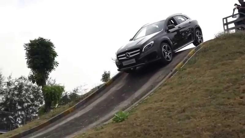 Kinh nghiệm sống còn khi lái xe tự động lên đèo, xuống dốc - Bài 2 - ảnh 1