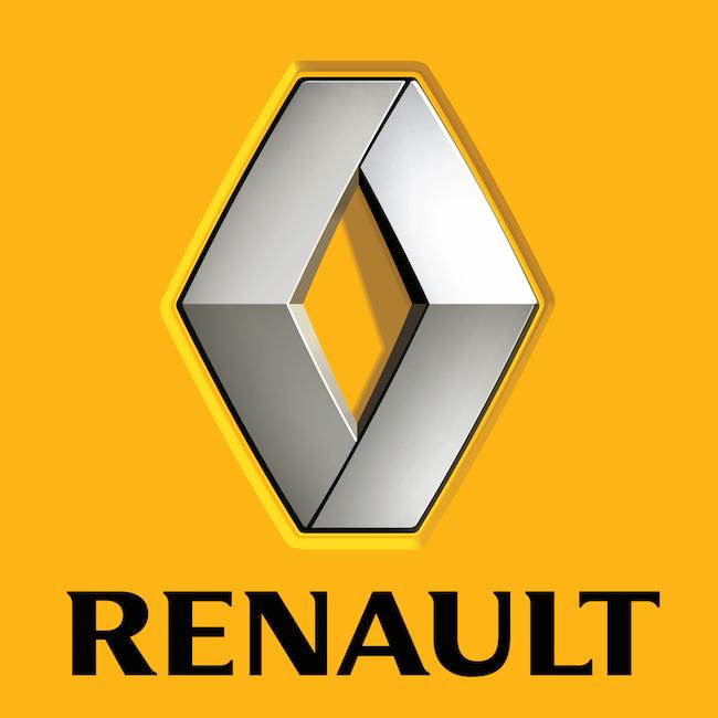 Hãng xe Renault báo giá và công bố mẫu logo mới nhất năm 2015 - ảnh 1