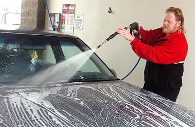 Bạn đã biết cách rửa xe ô tô sao cho sạch ? - ảnh 3