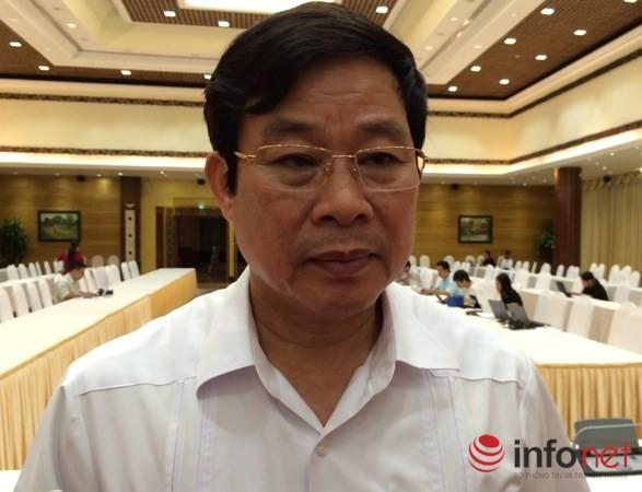 """Bộ trưởng Nguyễn Bắc Son: Không có """"vùng cấm"""" về thông tin sức khỏe lãnh đạo - ảnh 1"""