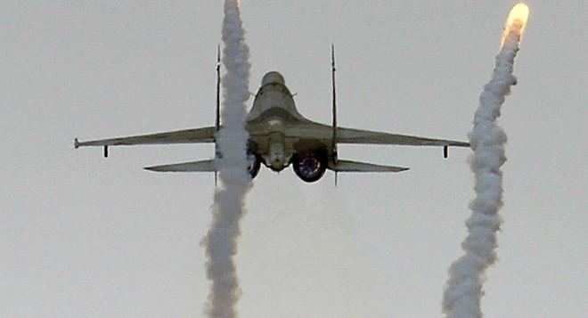 Nga bàn giao thêm 2 chiếc máy bay Su-30MK2 cho Việt Nam - ảnh 1