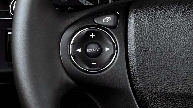 """Honda Accord 2015 """"chào"""" thị trường Việt, giá 1,47 tỷ đồng - ảnh 3"""