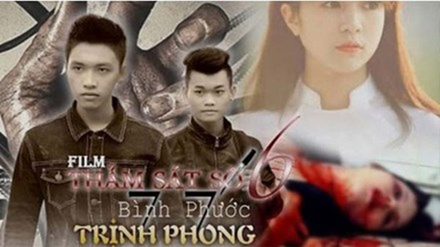 """Đề nghị thẩm định bộ phim """"ăn theo"""" thảm án Bình Phước - ảnh 1"""