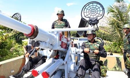 Đài Loan xây dựng trái phép hải đăng ở quần đảo Trường Sa - ảnh 2