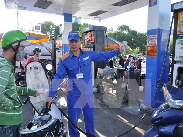 Bộ Công Thương: Xem xét điều chỉnh giá xăng dầu trong ngày 3/9 - ảnh 1