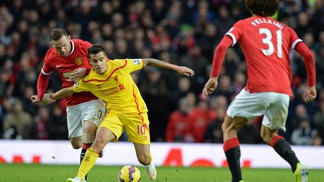 """Lịch trực tiếp: M.U """"đại chiến"""" Liverpool, Barca đối đầu Atletico - ảnh 1"""