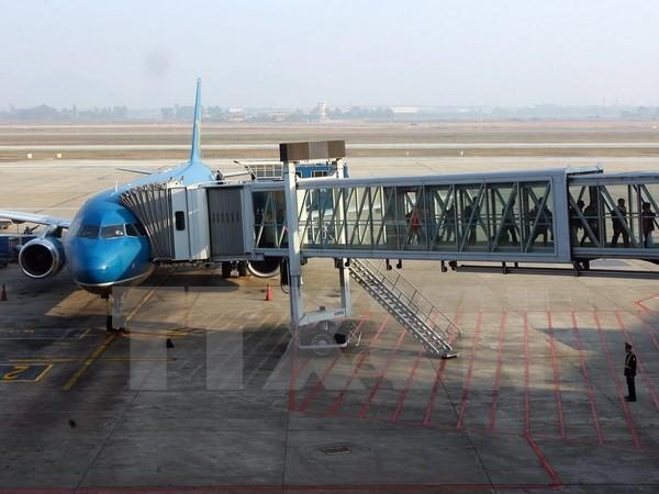 Vietnam Airlines đã mở bán vé Tết Nguyên đán Bính Thân 2016 - ảnh 1