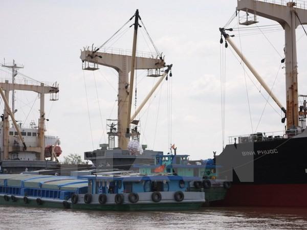 Tổng công ty Hàng hải Việt Nam sẽ thoái vốn tại 2 công ty - ảnh 1