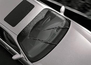 Bảo quản xe ô tô sau khi đi mưa - ảnh 2