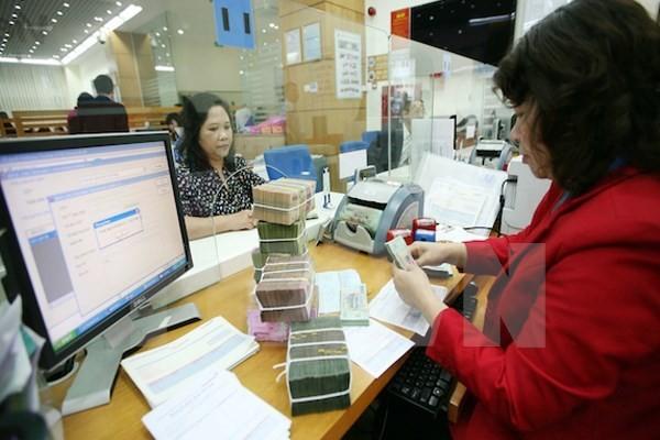 Hà Nội công bố thêm danh tính doanh nghiệp nợ thuế hơn 300 tỉ đồng - ảnh 1
