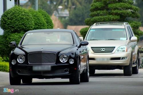 Điểm danh 10 dòng xe sắp chịu thuế tiêu thụ đặc biệt - ảnh 10