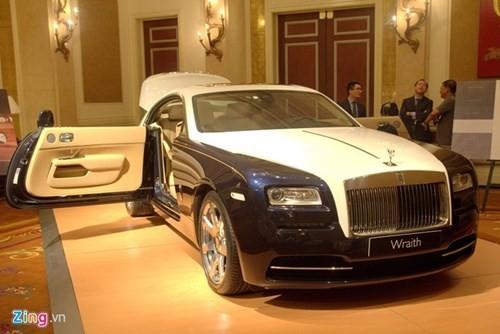 Điểm danh 10 dòng xe sắp chịu thuế tiêu thụ đặc biệt - ảnh 1