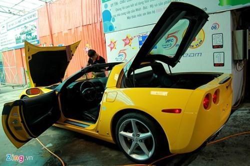 Điểm danh 10 dòng xe sắp chịu thuế tiêu thụ đặc biệt - ảnh 8