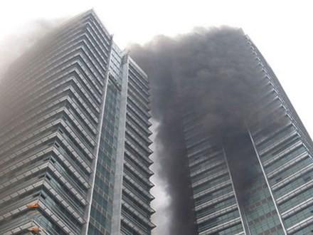 """Lộ """"tử huyệt"""" từ các vụ cháy chung cư - ảnh 1"""