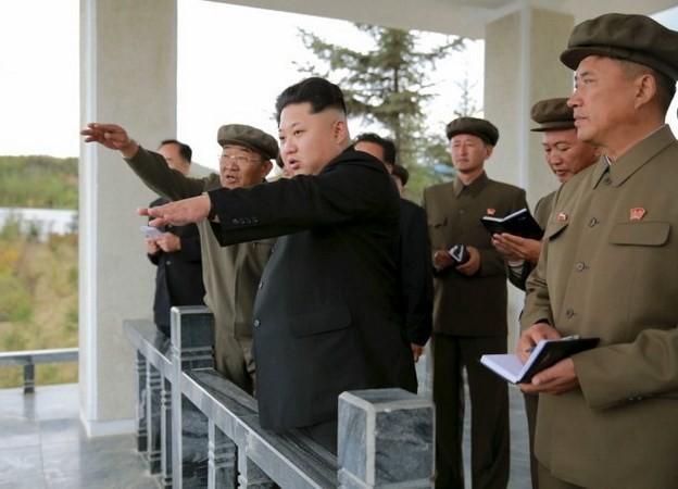 Triều Tiên dọa đáp trả cứng rắn nghị quyết LHQ về nhân quyền  - ảnh 1