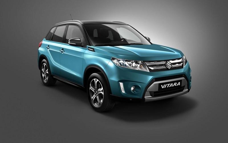 Những mẫu xe được chờ đợi nhất tại Vietnam Motor Show 2015  - ảnh 3