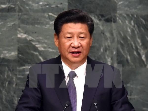 Tổng Bí thư, Chủ tịch Trung Quốc Tập Cận Bình sắp thăm Việt Nam - ảnh 1