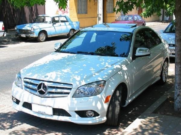 Mercedes triệu hồi 126.000 xe tại Mỹ do trục trặc túi khí - ảnh 1