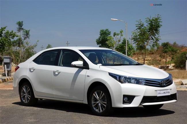 Xếp hạng doanh số xe sedan trong tháng 10 tại Việt Nam - ảnh 4