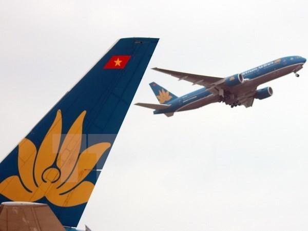Vietnam Airlines sẽ đảm bảo quyền lợi cho hành khách tới Pháp - ảnh 1