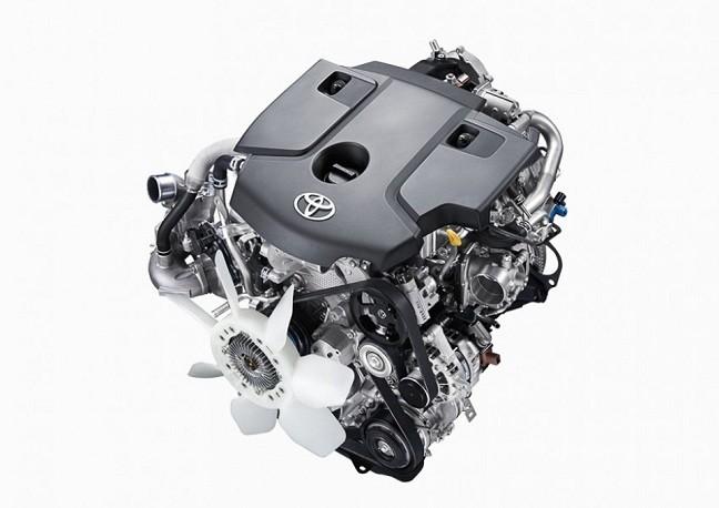 Toyota Innova 2016 sở hữu bộ mặt hoàn toàn mới  - ảnh 6