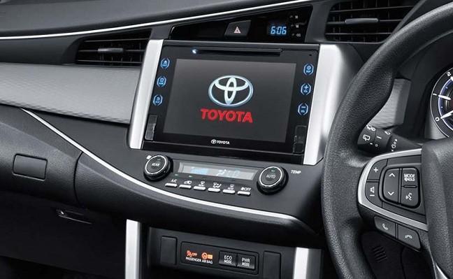 Toyota Innova 2016 sở hữu bộ mặt hoàn toàn mới  - ảnh 3