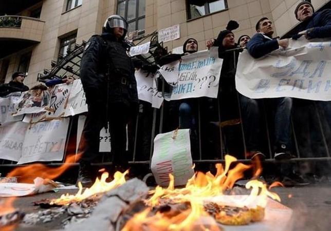 Nga chuẩn bị tung ra các biện pháp trừng phạt Thổ Nhĩ Kỳ - ảnh 1