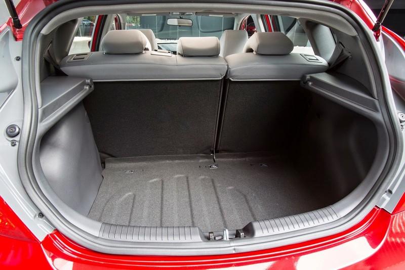 Xe hatchback nào tốt nhất cho phụ nữ? - ảnh 14
