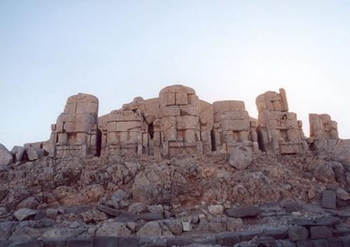 Bí ẩn lăng mộ khổng lồ 2.000 tuổi ở Thổ Nhĩ Kỳ - ảnh 14